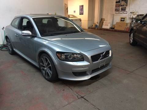 2009 Volvo C30 for sale at Dominic Sales LTD in Syracuse NY