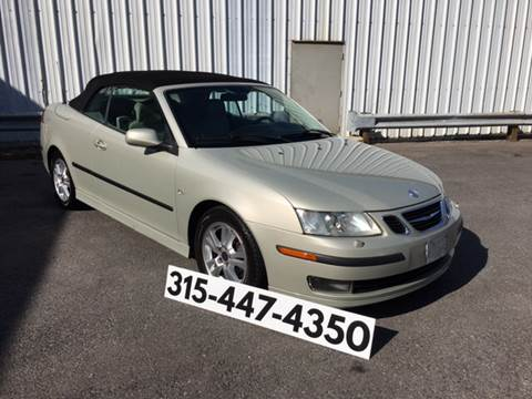 2006 Saab 9-3 for sale in Syracuse, NY