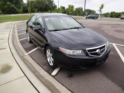 2005 Acura TSX for sale in Saint Paul, MN