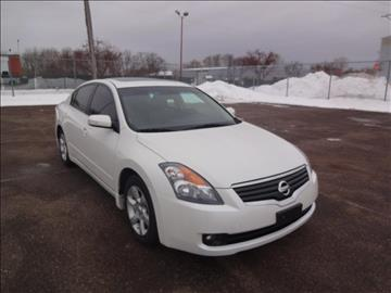 2008 Nissan Altima for sale in Saint Paul, MN