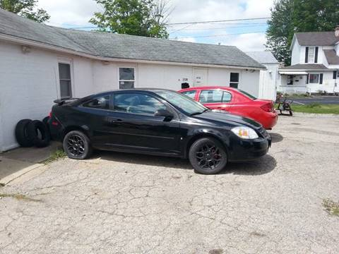 2006 Chevrolet Cobalt for sale in Liberty, IN
