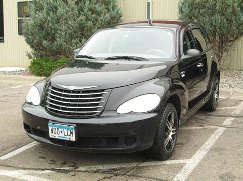 2006 Chrysler PT Cruiser for sale at Specialty Auto Wholesalers Inc in Eden Prairie MN