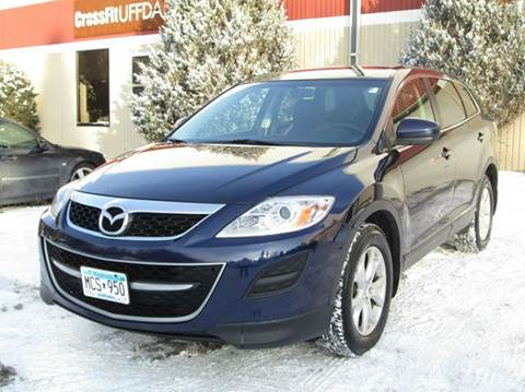 2011 Mazda CX-9 for sale at Specialty Auto Wholesalers Inc in Eden Prairie MN