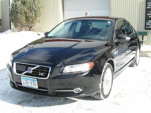2007 Volvo S80 for sale at Specialty Auto Wholesalers Inc in Eden Prairie MN