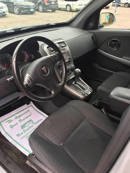 2006 Pontiac Torrent 4dr Suv In Eden Prairie Mn Specialty Auto