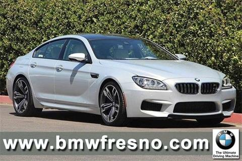 2015 BMW M6 for sale in Fresno, CA