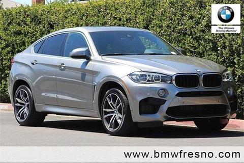 2017 BMW X6 M for sale in Fresno, CA