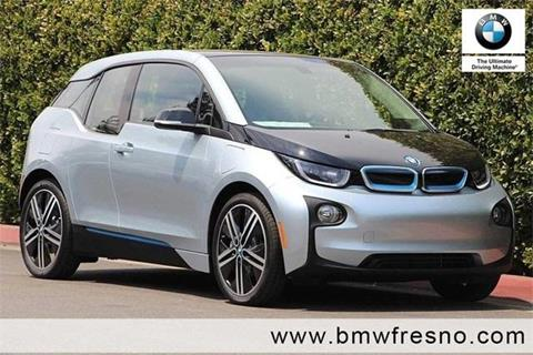 2017 BMW i3 for sale in Fresno, CA