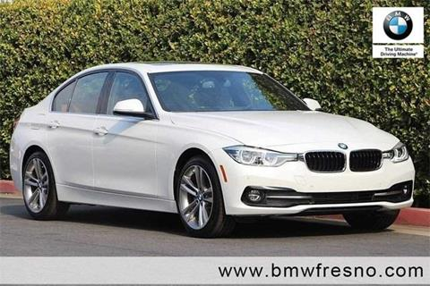 2017 BMW 3 Series For Sale In Fresno CA