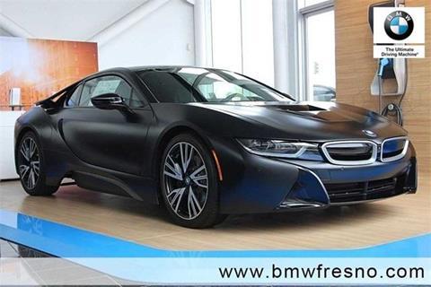 2017 BMW i8 for sale in Fresno, CA