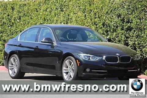 2018 BMW 3 Series for sale in Fresno, CA