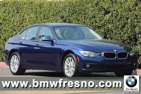 2017 BMW 3 Series for sale in Fresno, CA