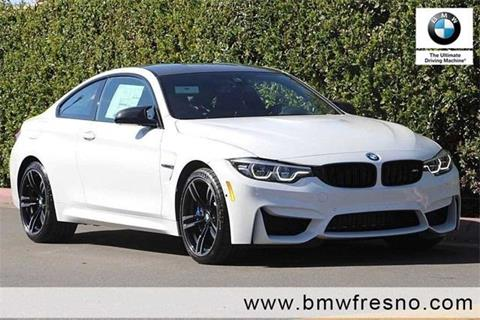 2018 BMW M4 for sale in Fresno, CA