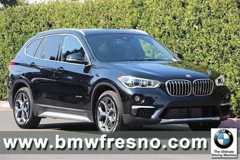 2017 BMW X1 for sale in Fresno, CA