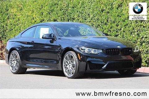 2019 BMW M4 for sale in Fresno, CA