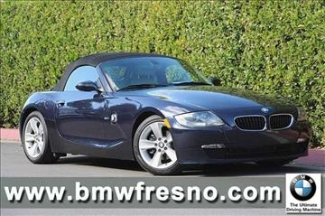 2006 BMW Z4 for sale in Fresno, CA