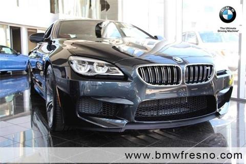 2017 BMW M6 for sale in Fresno, CA