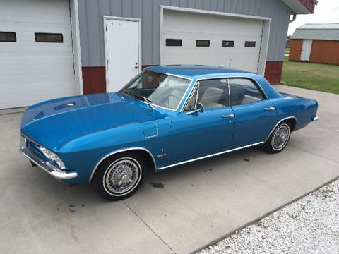 1966 Chevrolet Corvair for sale in Macomb, IL