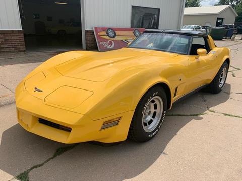 1980 Corvette For Sale >> 1980 Chevrolet Corvette For Sale In Macomb Il