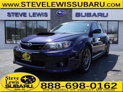 2011 Subaru Impreza for sale in Hadley MA