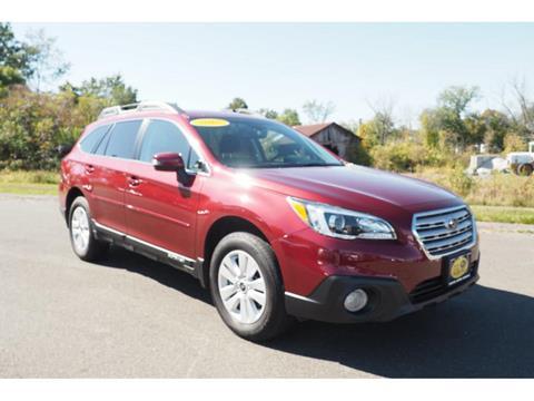 2017 Subaru Outback for sale in Hadley MA