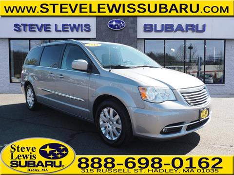 2014 Chrysler Town and Country for sale in Hadley, MA