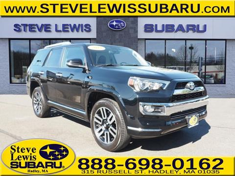 2015 Toyota 4Runner for sale in Hadley MA