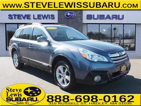 2013 Subaru Outback for sale in Hadley MA
