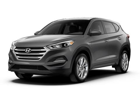 2017 Hyundai Tucson for sale in Hadley, MA