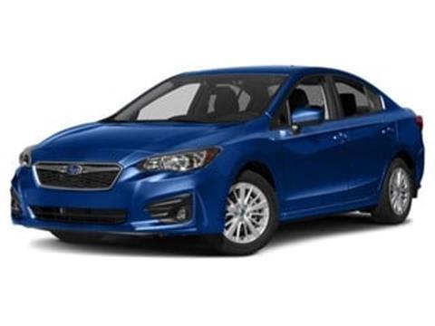 2018 Subaru Impreza for sale in Hadley, MA