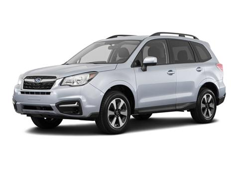 2018 Subaru Forester for sale in Hadley MA