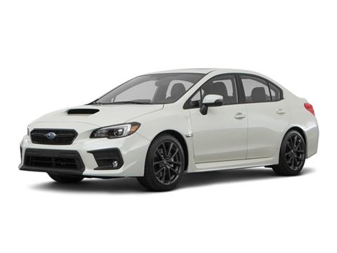 2018 Subaru WRX for sale in Hadley MA