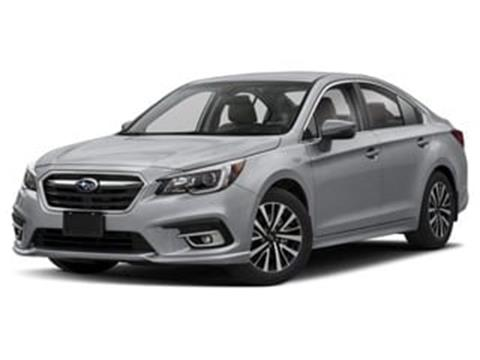 2018 Subaru Legacy for sale in Hadley MA