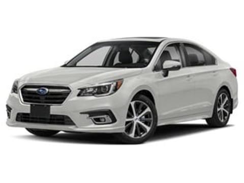 2018 Subaru Legacy for sale in Hadley MA
