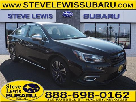 2018 Subaru Legacy for sale in Hadley, MA