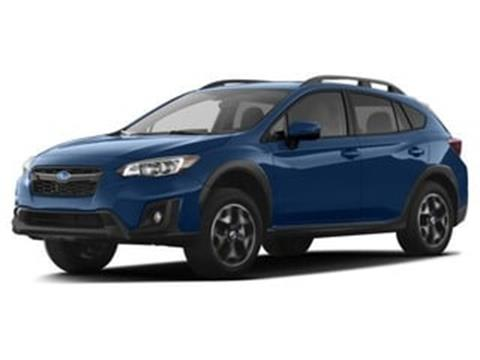 2018 Subaru Crosstrek for sale in Hadley MA