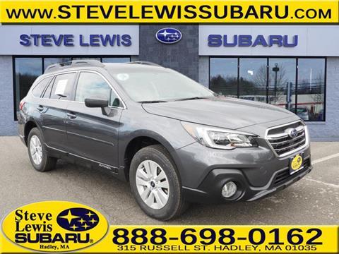 2018 Subaru Outback for sale in Hadley, MA