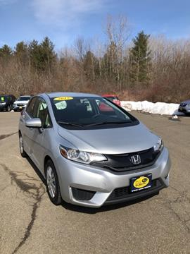 2015 Honda Fit for sale in Hadley, MA