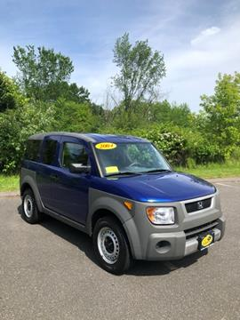 2004 Honda Element for sale in Hadley, MA