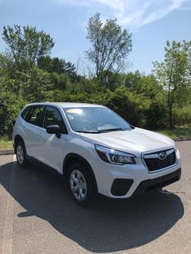 2019 Subaru Forester for sale in Hadley, MA