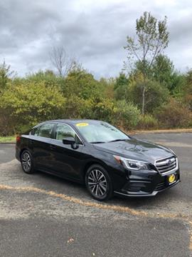 2019 Subaru Legacy for sale in Hadley, MA