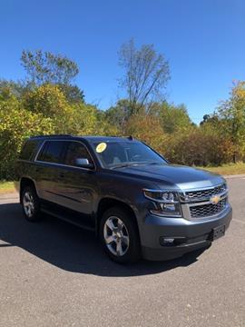 2019 Chevrolet Tahoe for sale in Hadley, MA