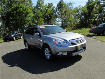 2011 Subaru Outback for sale in Hadley, MA