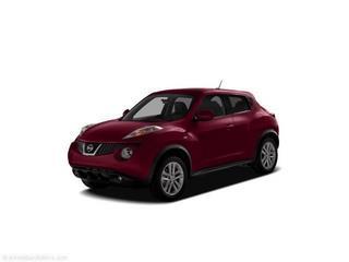 2011 Nissan JUKE for sale in Hadley, MA