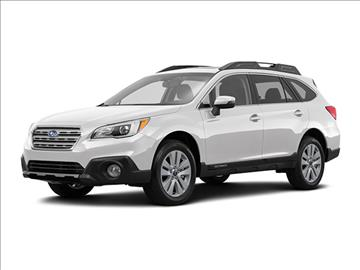 2017 Subaru Outback for sale in Hadley, MA