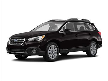 2017 Subaru Outback for sale in Hadley, MA