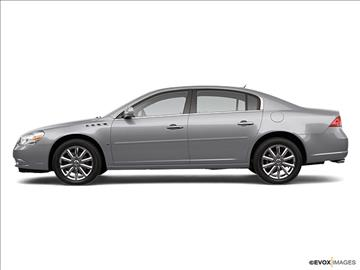 2007 Buick Lucerne for sale in Hadley, MA