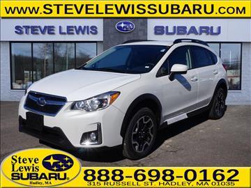 2017 Subaru Crosstrek for sale in Hadley, MA