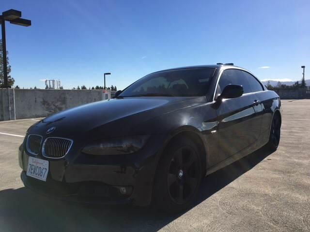 2010 BMW 3 Series for sale at Car Time Inc in San Jose CA