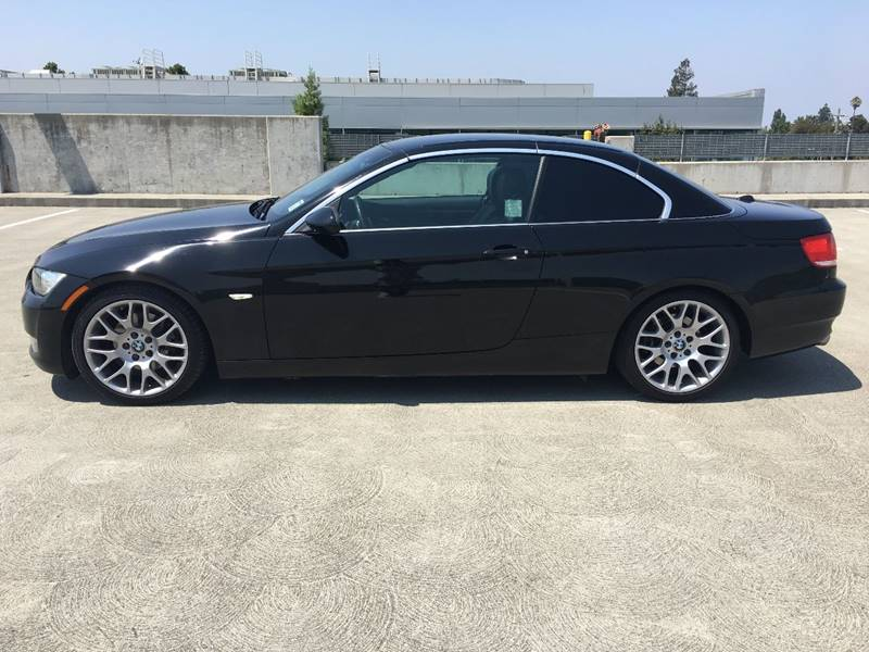 2008 BMW 3 Series for sale at Car Time Inc in San Jose CA